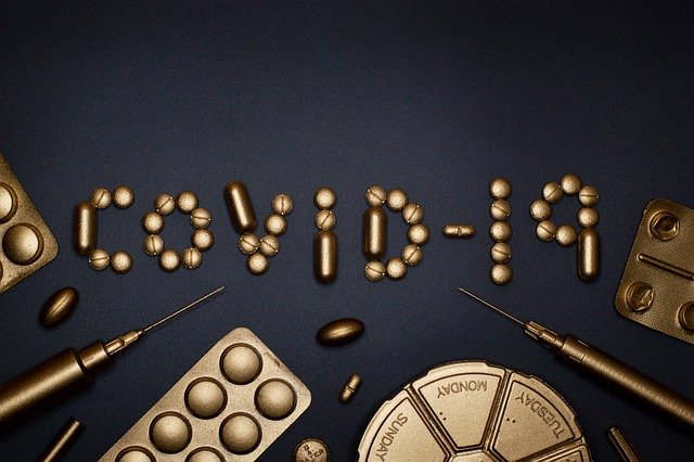 Image liée au Corona Virus